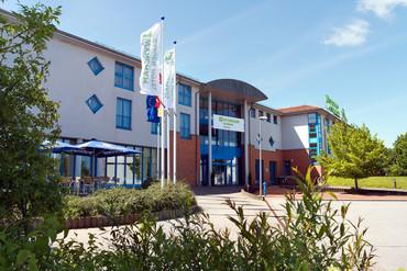 Hotel Wismar Wyndham Garden Wismar Hotel