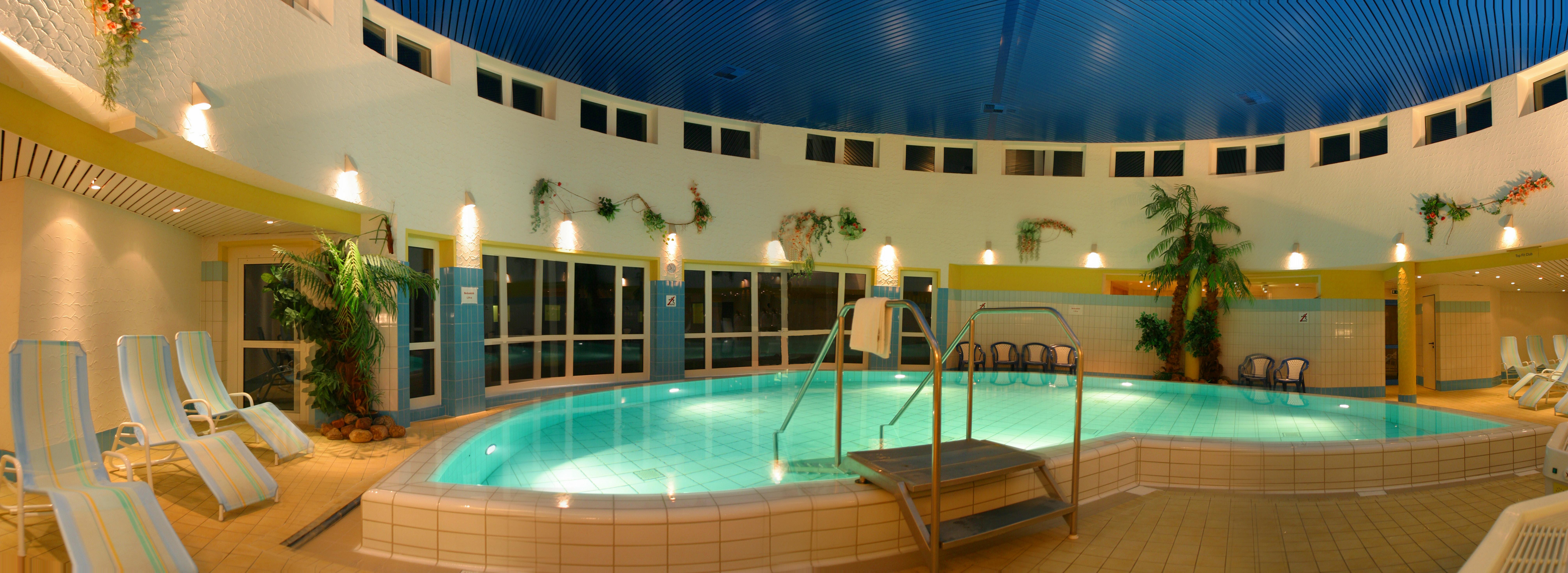 Wellness Koblenz Hotel