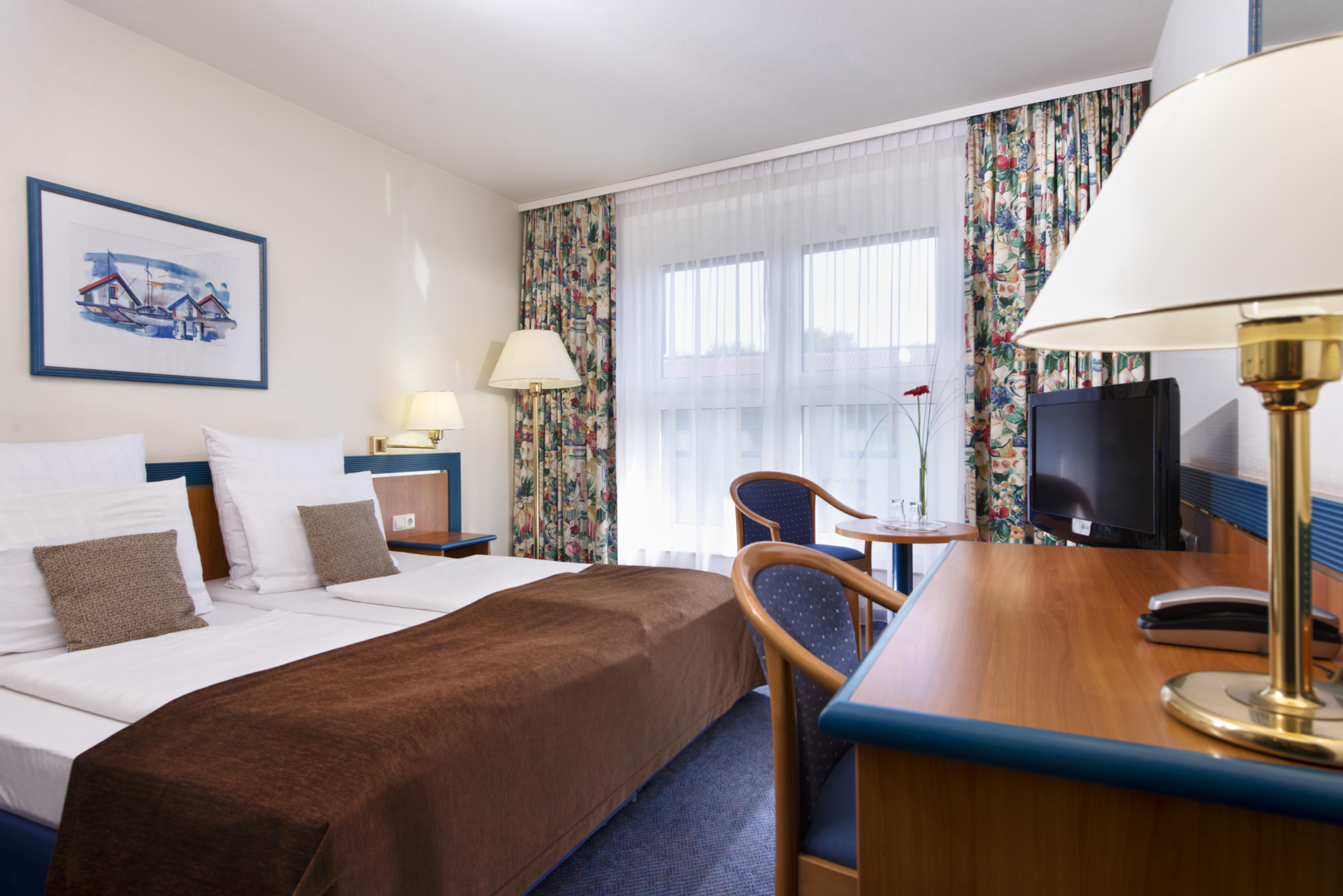 Wyndham Garden Hotel London